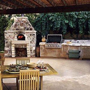 outdoor kitchen design software, Kitchen design